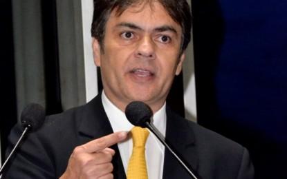 Áudio- Entrevista do Senador Cássio Cunha Lima a rádio Jovem Pan
