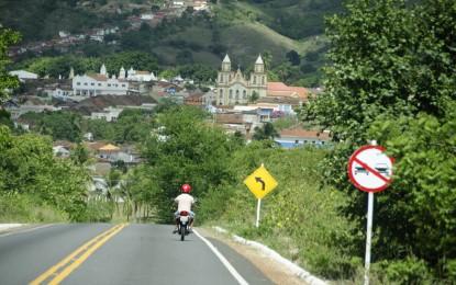 Ricardo inaugura 44 km de rodovias e beneficia mais de 145 mil pessoas no Brejo paraibano