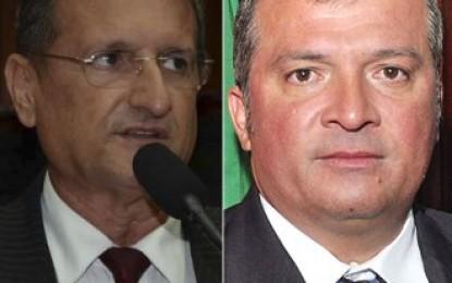 'Grande reforço': Hervázio comemora adesão de Trócolli Jr. à base do Governo