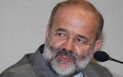 Vaccari cita doações para constranger deputados