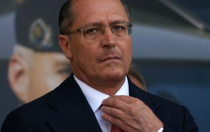 Blogueiro antipetista recebe pagamentos do governo Alckmin