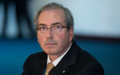 Governo emite nota e rechaça acusações de Cunha sobre segurança na sessão especial de sexta