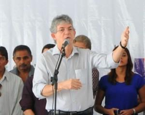 AIJE DO EMPREENDER: Procuradoria Eleitoral dá parecer no TSE pela inelegibilidade de Ricardo Coutinho
