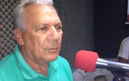 "Câmara Municipal de Triunfo aprova título de ""persona non grata"" para o deputado José Aldemir"