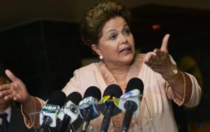 CPI da Petrobras quer chegar até Dilma