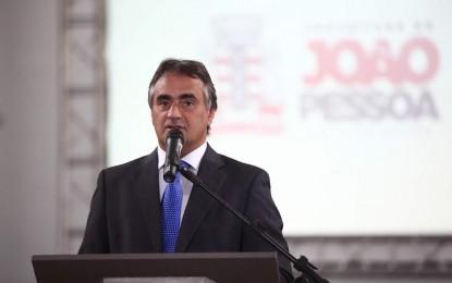 Cartaxo não entra em debate sobre CPI e evita falar sobre posicionamento do PT