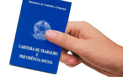 Paraíba é o estado que mais abriu vagas de emprego formal em agosto