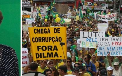 CNI/IBOPE: Desaprovação do governo Dilma subiu para 64%