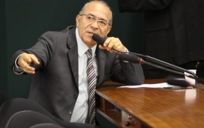 Dilma convida Eliseu Padilha para articulação política