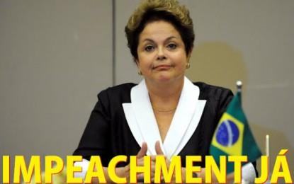 23 ações: Autores de pedidos de impeachment de Dilma vão de presidiário a deputados não eleitos, passando por Bolsonaro