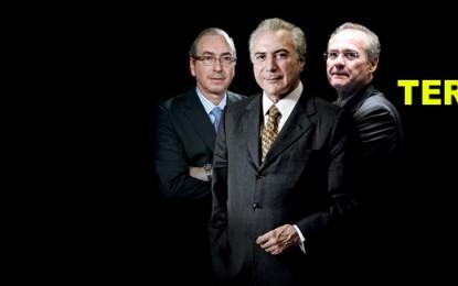 GILVAN FREIRE: Dilma, encorajada por Lula, ficou contra a tercerização. Mas ela própria já tercerizou o seu governo.