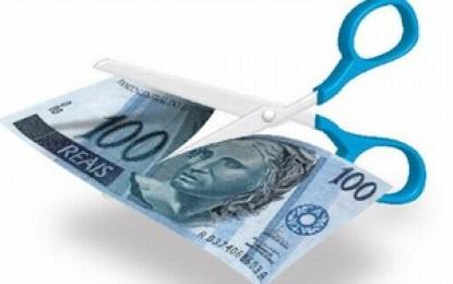 Corte de R$ 80 bi gera temor de parada do Executivo