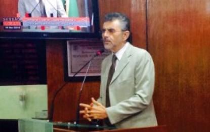 Advogado paraibano é o novo membro da Academia Brasileira de Direito Eleitoral e Político
