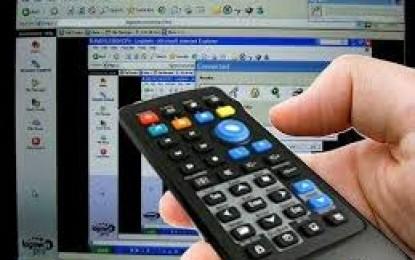 """""""O maior controle da mídia é o controle remoto"""" – Por Heródoto Barbeiro"""