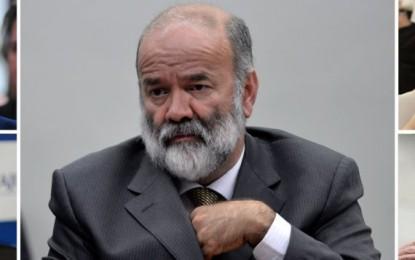 URGENTE: PSDB PEDE PRISÃO DE LULA E DILMA