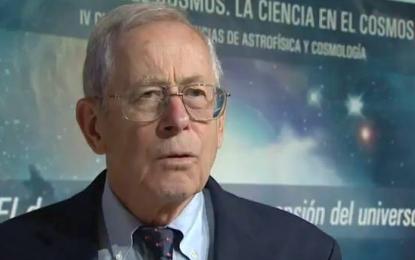 'Religião não tem nada a nos dizer', afirma pesquisador e cientista do Big Bang