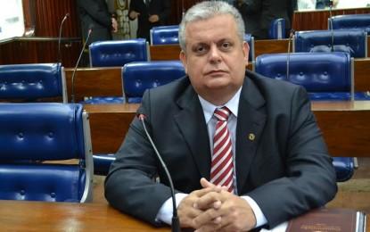 Deputado João Bosco Carneiro assume comissão de recesso na ALPB