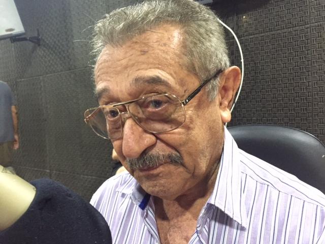 Maranhão confirma conversa com Wellington Roberto, mas nega oferta
