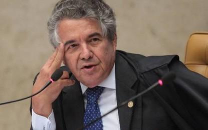 Ministro do STF: redução da maioridade não deve ser vista como esperança