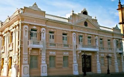 Governador recebe cônsul cubana para debater políticas econômicas