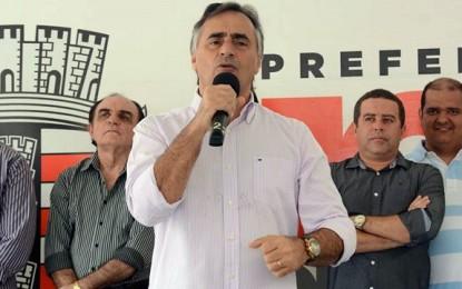 """PODE DEMITIR: """"Existe uma fila de professores querendo trabalhar', afirma Cartaxo sobre insistência na greve"""