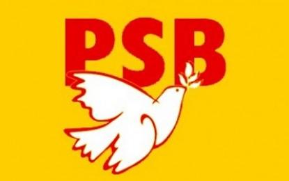 Presidente do PSB não discute eleições de 2016 e afirma que tudo pode mudar até lá
