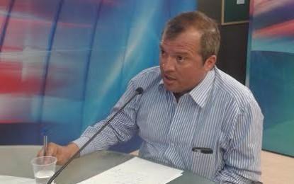 (Áudio)- Trócolli justifica adesão à base de RC: 'tenho mais condições de somar no governo que na oposição'