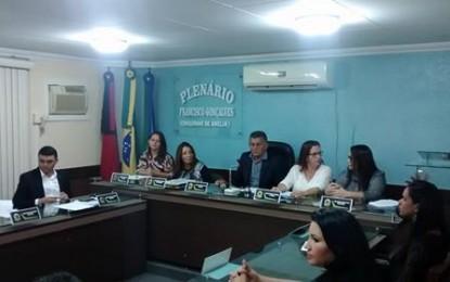 Vereador de Juazeirinho agride ex-presidente de Câmara após ser chamado de 'ladrão'