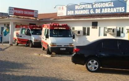 ALERTA: Turista morre em hospital da PB com suspeita de 'gripe suína