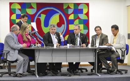 CPI da Telefonia define sessões no interior do Estado