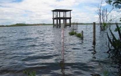 ANA defende ampliar racionamento nas cidades abastecidas pelo Boqueirão
