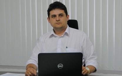 Célio Alves deve desistir de candidatura a deputado estadual