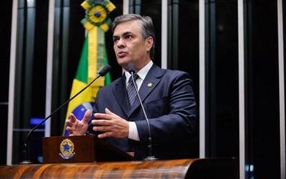 PESQUISA DATAVOX: Apesar da sequência de erros, Cássio continua vivo na política