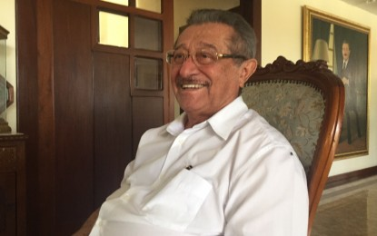 EXCLUSIVO: Maranhão defende candidatura própria em 2016 e manutenção de parceria com o PSB