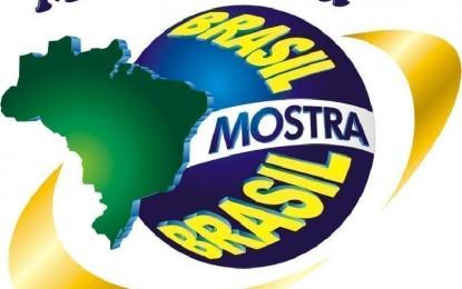 Começam preparativos para 23ª Brasil Mostra Brasil que será lançada próxima terça, 30, em João Pessoa