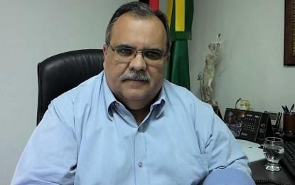 Rômulo Gouveia diz que está a disposição do governo do estado para ajudar o povo paraibano
