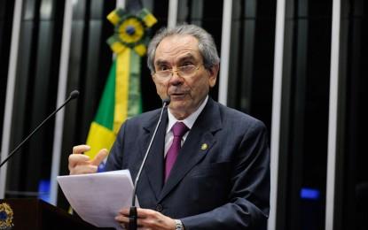 Raimundo Lira defende construção de barragens em torno do açude de Boqueirão como medida de reforço ao manancial