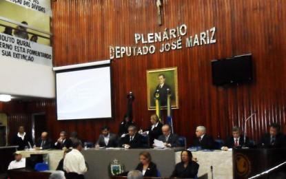 ALPB realiza mais uma sessão pública da CPI da Telefonia nesta terça-feira
