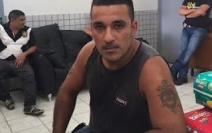 IMIGRANTE ILEGAL NA PB: Colombiano é preso em Guarabira por estar irregular no Brasil