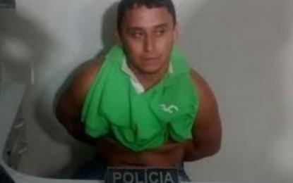 Polícia prende suspeito de matar secretário adjunto de Educação de Coremas