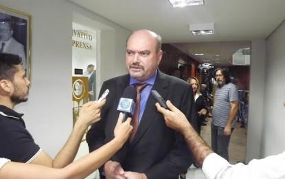 Frente Parlamentar da Água realiza nesta quinta-feira Audiência Pública em São Bento
