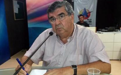 Roberto Paulino é cotado para o Senado na chapa de Maranhão, mas torce por composição com Lígia