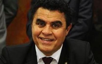 STF afasta Wilson Santiago da Câmara Federal; PF tem vídeo do deputado recebendo propina