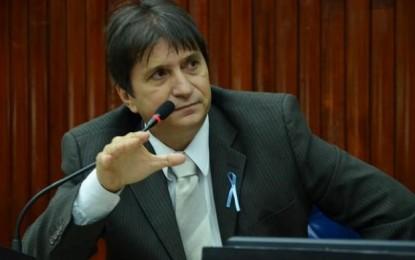 Deputado estadual Visita o Tribunal de Justiça da Paraíba