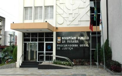 CRIME DO CABO: Ministério Público instaura procedimento para apurar prisões em Patos