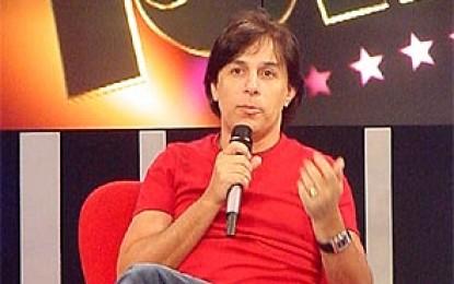 Após 11 anos, Tom Cavalcante tem data marcada para voltar à Globo