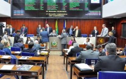 Deputados de oposição condicionam votação da LDO a aumento para Defensores Públicos
