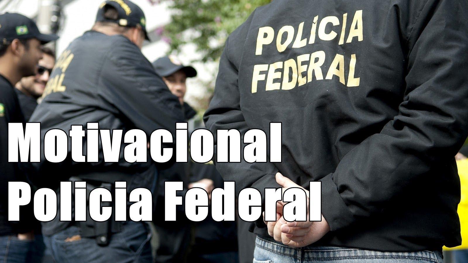 Polícia Federal realiza terceira etapa da Operação Andaime no Sertão paraibano
