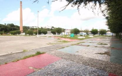 ATIVIDADES ESPORTIVAS: Santa Rita vai ganhar duas pistas de Cooper