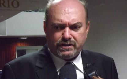 Jeová Campos defende eleições de uma constituinte única, com parlamentares eleitos, exclusivamente, para fazer a reforma política